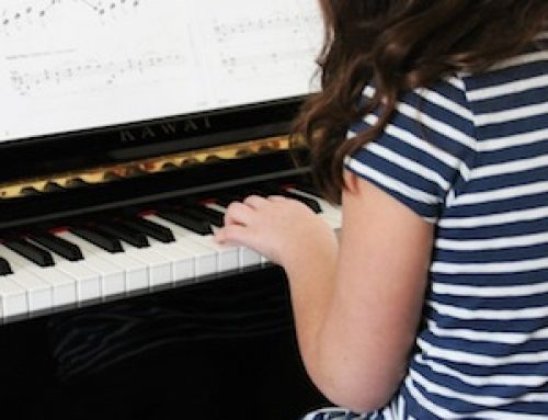 When Is Your Child Ready For Music Lessons?